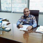 Anggota DPD-RI Ini Minta Pemkot Sorong Perhatikan Kesejahteraan Tenaga Medis