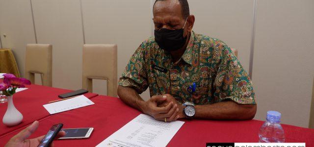 Papua Barat Gerak Cepat Tiga Daerah Segera Miliki Alat PCR, Sekali Periksa 92 Spesimen
