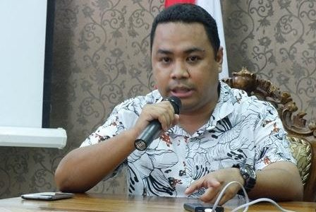 Besok, 70 ODP Penghuni Karantina Khusus Balai Diklat Pemkab Fakfak Jalani Rapid Tes Kedua