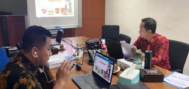 Pelatihan Kewirausahaan Bagi UMKM Binaan Bank Indonesia Tingkatkan Daya Saing di Masa Pandemi COVID-19
