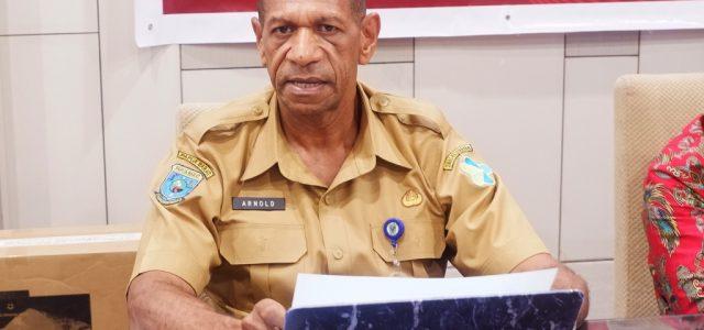 Raja Ampat dan Kota Sorong Penularan Corona Melalui Transmisi Lokal Paling Rawan di Papua Barat