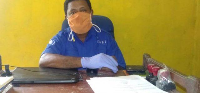 Ditengah Pandemi COVID-19, GSBI PB : Pemerintah Harap Perhatikan Kaum Buruh