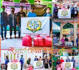 Ramadhan Ceria Bersama FKMI