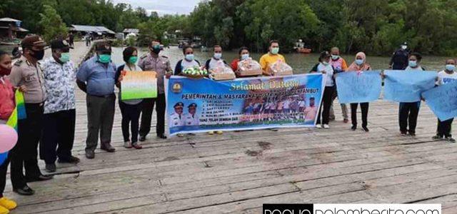 Dokter A Tiniap: Positif COVID-19 Papua Barat Tambah 6 Orang, Bintuni 4 Orang Sembuh
