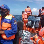 Maryani Korban Terbaliknya Long Boat Belum Ditemukan, Basarnas Fakfak Masih Berupaya