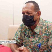 Juru Bicara Papua Barat Benarkan Tenaga Medis yang Tangani COVID-19 Belum Terima Insentif