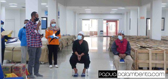Jubir COVID-19 Papua Barat Sebut Indikator Kesehatan Tentukan Satu Wilayah Masuk New Normal
