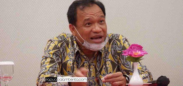 OJK Dukung Pemulihan Ekonomi Papua dan Papua Barat