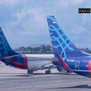 Terbaru dari Sriwijaya Air, Per 1 Juli 2020 Operasikan Sejumlah Rute Penerbangan Domestik