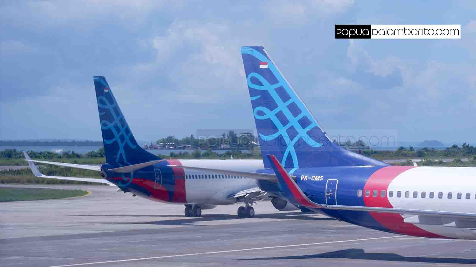 Terbaru dari Sriwijaya Air, Per 1 Juli 2020 Operasikan ...