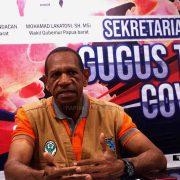 Corona Papua Barat Makin Parah, Zona Hijau Makin Jauh