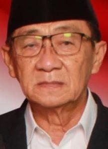 """Tokoh Tiong Hoa Hermanus Kerryanto Nyatakan Dukungan """"SADAR"""" di Pilkada Fakfak"""