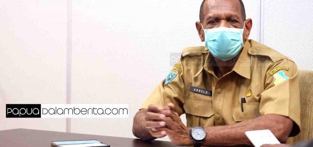 Kabupaten Sorong Tunggu Hasil Swab Tes 186 Sampel, dr Arnold: Corona Papua Barat 908 Orang, Meninggal 17
