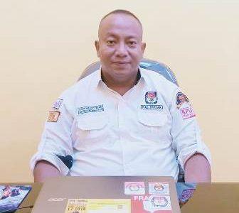 Plt. Sekertaris KPU Fakfak Tegaskan, Pemeriksaan Kesehatan Paslon Bupati dan Wakil Bupati Tidak Ada Pungutan