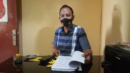 Tipikor Reskrim Polres Fakfak Dorong Dua Perkara Dugaan Korupsi Dana Kampung Ke APIP