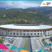 Nanti Jam 15.00 WIT Serimonial Hitung Mundur 362 Hari Menuju PON XX Papua 2021