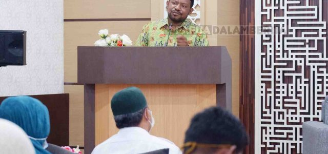 MUI Papua Barat Dorong Semangat Generasi Muslim untuk Berwirausaha