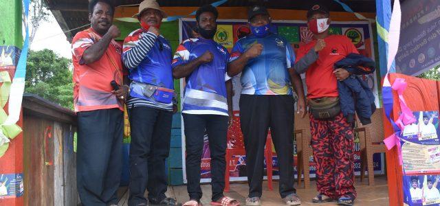 Kasihiw Minta TNI, Polri dan ASN Netral Dalam Pilkada 2020