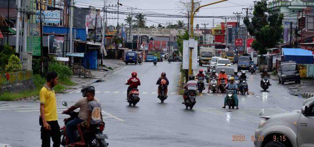 Wujudkan Lalu Lintas Papua Barat yang Aman Tertib, Selamat dan Lancar