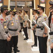 Kapolri Sebut Kapolda yang Baru Dilantikan Persiapkan Pengamanan Pilkada