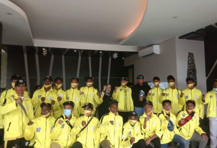 Persemi Mimika U-15 Ikut FJL Seri Nasional 2020 di Lembang Jawa Barat