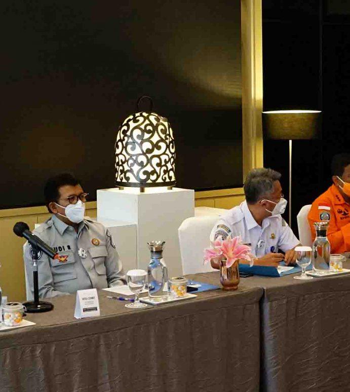 Sriwijaya Air Kembali Gelar Pertemuan Keluarga Korban dengan Kemenhub dan Otoritas Terkait