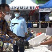 Sriwijaya Air Resmi Serahkan Santunan Kecelakaan SJ-182 Disaksikan Presiden RI Joko Widodo