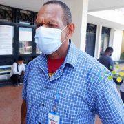 Persentase Kematian dari Terkonfirmasi COVID-19 Papua Barat 1, 7 Persen