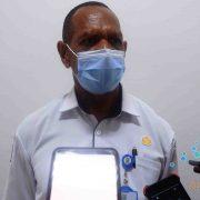 Positif, Meninggal, Sembuh Manokwari Tertinggi di Papua Barat, Senin Ada Vaksinasi Massal