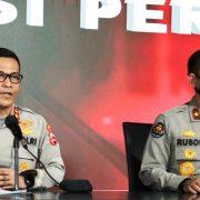 Seleksi Sekolah Inspektur Polisi, Kapolri Beri Perhatian Khusus ke Polda Papua Barat dan Polda Papua