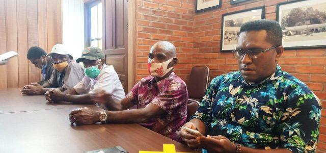 Perwakilan Tokoh di Papua Tegaskan Otonomi Khusus Dilanjutkan