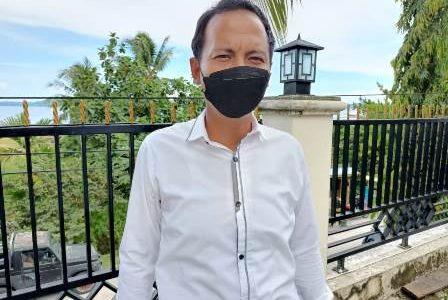Kasat Reskrim Polres Fakfak AKP Alexander Putra Dipromosi Jabat Kabag Ops Polres Teluk Bintuni