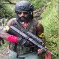 Pengecut! KKB Bakar SD, SMP, SMA di Puncak Jaya Papua