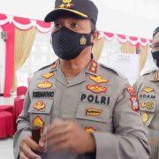 Penerimaan Polri 2021 untuk Akpol, Bintara Otsus Papua Barat, dan Tamtama Telah Dibuka