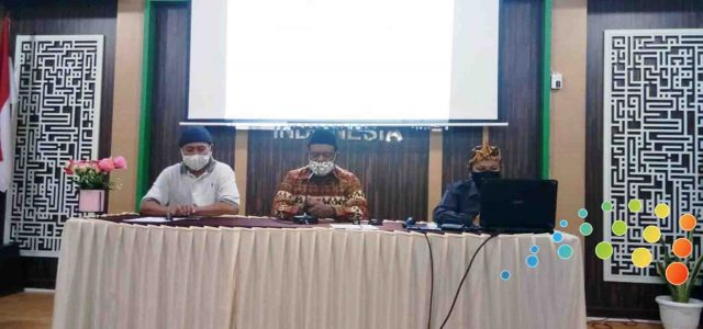 MUI Papua Barat Gelar Safari Ramadhan 1442 Hijriah Kabupaten dan Kota