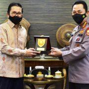 Kapolri Minta PT Freeport Aktif Bangun Papua