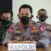 Kapolri Beberkan Upaya Pemerintah Bangun Papua