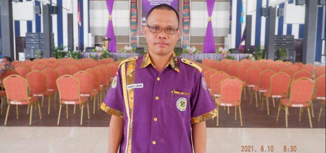 Alumni Unipa Apresisasi Kepemimpinan Petrus Matret Bangun Bintuni