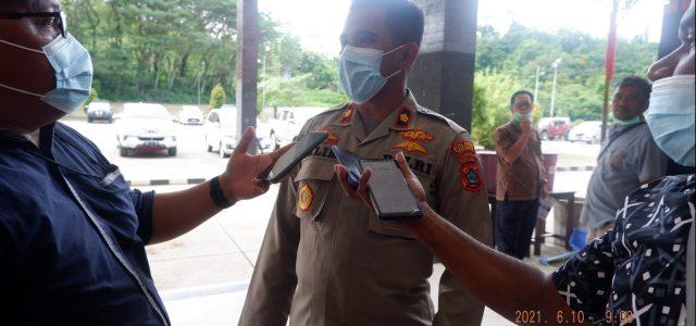 Pelaku Dugaan Pembunuhan di Bintuni Telah Ditahan Polisi