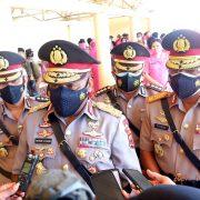 Lulusan Bintara Predikat Trengginas Diraih Siswa Polda Papua Barat, Ada yang Terpilih ke Korps Brimob Polri