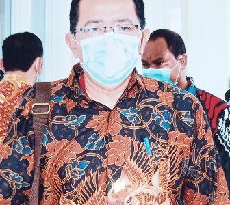 Fakfak Kini Berada di Angka 151 Kasus Positif Covid -19, Distrik Bomberay Sumbang 9 Kasus Positif