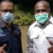 Julian Kelly Kambu: Ikatan Keluarga Alumni Universitas Papua Kota Sorong Segera Dibentuk