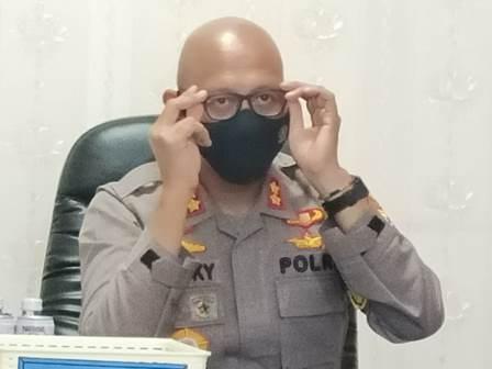 Perkelahian Oknum TNI – Polisi, Ini Penjelasan Kapolres Fakfak