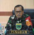 Pangdam XVIII/Kasuari Evaluasi Penaganan COVID-19 Papua Barat