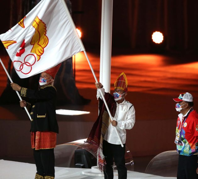 Papua, Torang Pulang Sampai Jumpa di Aceh dan Sumut 2024
