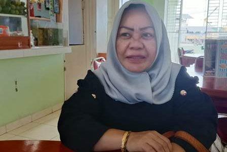 KKST Fakfak Akan Salurkan Bantuan Rp.20 Juta Lebih Bagi Korban Kebakaran di Borobudur Manokwari