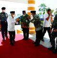 Wapres Kunjungi MUI Papua Barat, Ketua MUI: Ini Momentum Istimewa